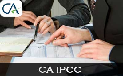 ICAI Mock Test Papers Intermediate (Integrated Professional Competence) Course