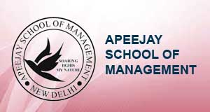 Apeejay School of Management Admissions