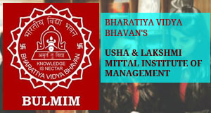 BULMIM PGDM Admission 2015 - Application Form