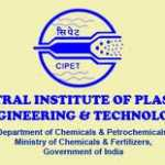 CIPET Central Institute of Plastics Engineering & Technology