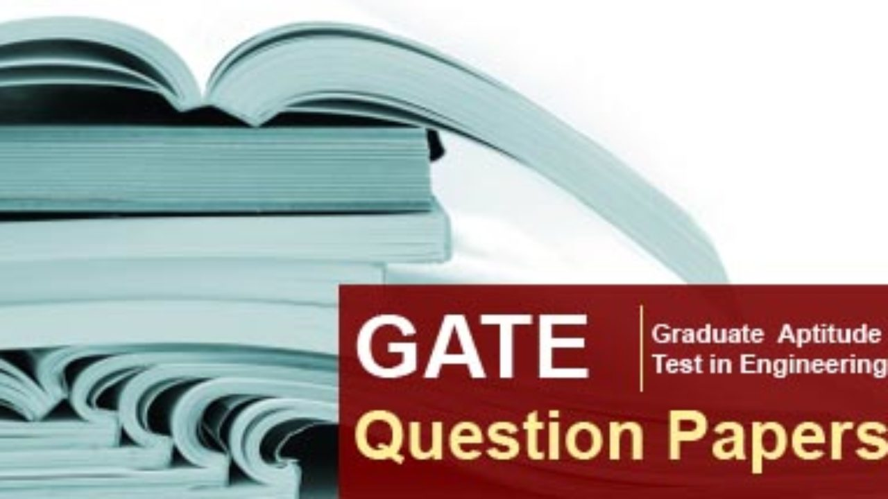 Gate 2013 Question Paper For Ece Pdf