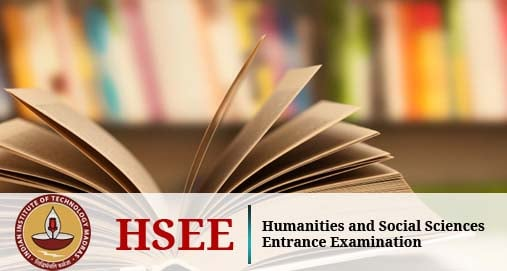 HSEE - Humanities and Social Sciences Entrance Examination