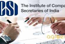 ICSI CS Logo