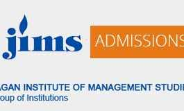 JIMS Admissions