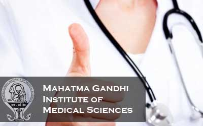 MGIMS Admission