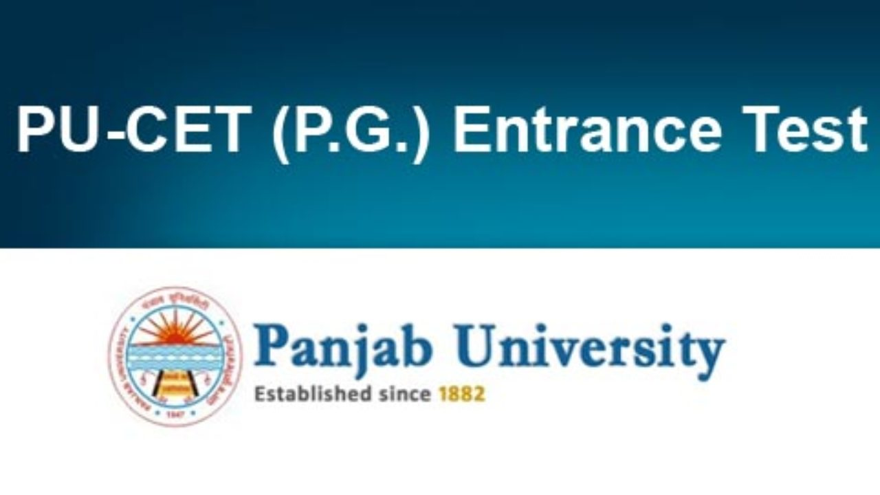 PU CET PG Result 2018 - Announced! | AglaSem Admission