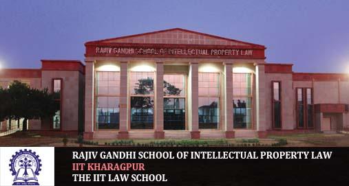 Rajiv Gandhi School of Intellectual Property Law