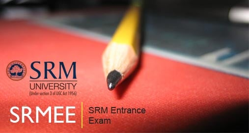SRMEE-SRM Entrance Exam