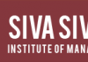 Siva Sivani Institute of Management Logo