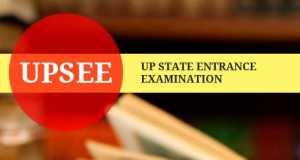 UPSEE 2015 - UP State Entrance Exam