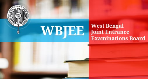 WBJEE- West Bengal Joint Entrance Examinations Board