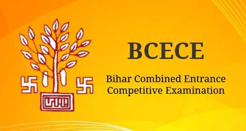 BCECE Bihar Combined Entrance Competitive Examination
