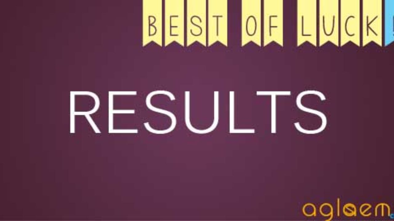 Rajasthan PTET Result 2019 (Announced) - Check at ptet2019 org for