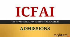 ATIT 2016 Application Form - ICFAI University Engineering