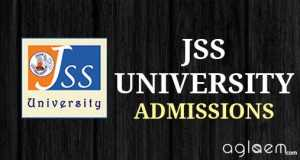 JSS University Jagadguru Sri Shivarathreeshwara University