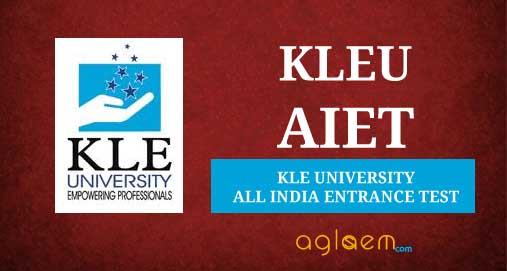 KLEU AIET All India Entrance Test
