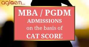 KIAMS PGDM Admission 2014 - Kirloskar Institute of Advanced Management Studies