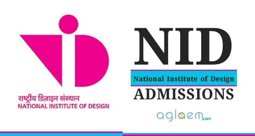 NID Admissions National Institute of Design
