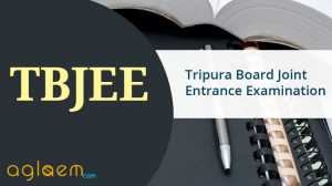 TBJEE 2015 - Tripura Joint Entrance Examination