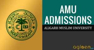 Aligarh Muslim University (AMU) Admissions 2014 in amu  Category