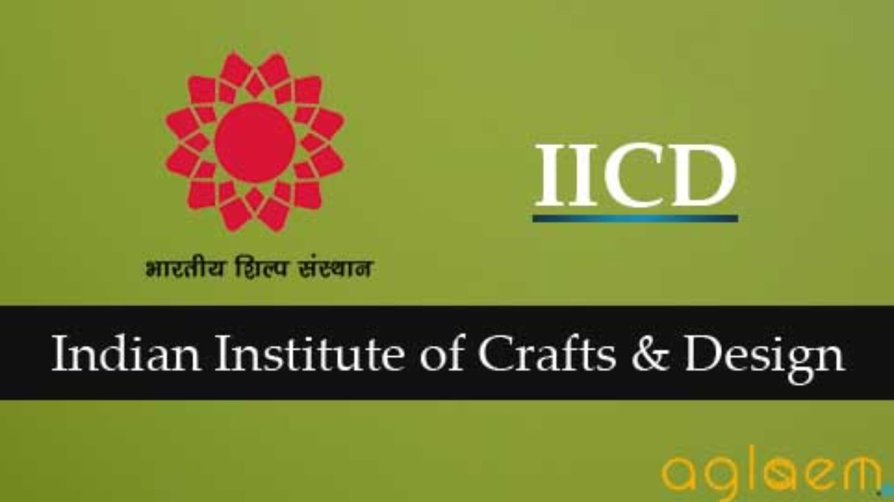 Iicd Entrance Test 2019 Exam Date Registration Started