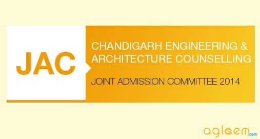 JAC Chandigarh Counselling