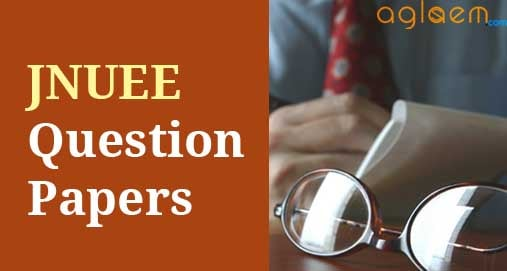 JNUEE Question Papers