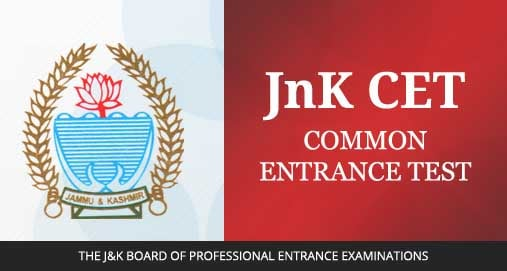JKCET Counselling 2016