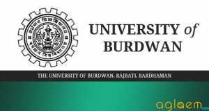 University of Burdwan Bardhaman University