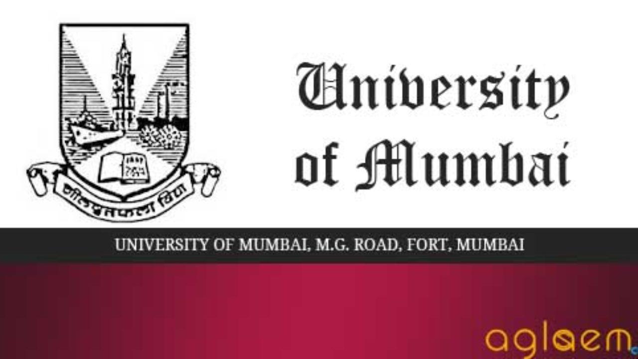 Mumbai University Admission Form 2019 - Last date for MU Pre