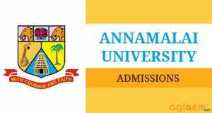 AU AIMEE 2014   Annamalai University Medical Entrance Exam   entrance exams  Image