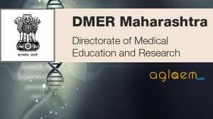 Maharashtra Medical Entrance Exams - DMER Maharashtra