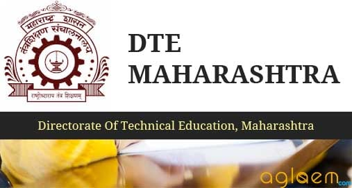 DTE Maharashtra Engineering Admissions 2019 - DATE, Form