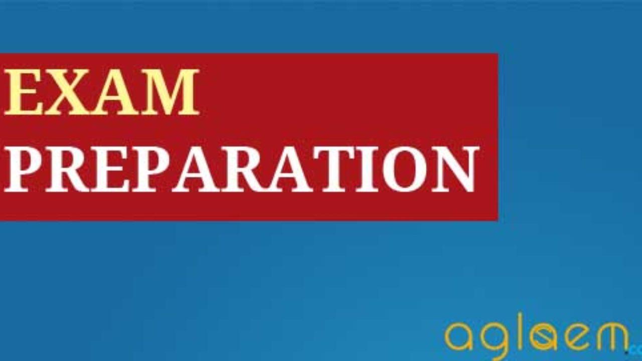 JEE Advanced Preparation - 10 Steps To Ace The IIT JEE | AglaSem