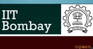 IIT Bombay M.Tech Admission 2017