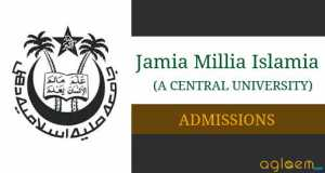 JMI Admission 2014   Jamia Millia University Delhi   jmi university  Image