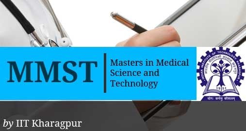 MMST 2014 IIT Kharagpur