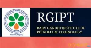 RGIPT Admission 2014