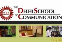 The Delhi School of Communication