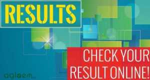 FCI Result 2015 for Advt. 3, 4 / 2015