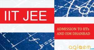 JEE Advanced 2015   Joint Entrance Examination (Advanced) in jee advanced btech be barch  Category
