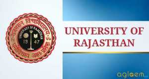 University of Rajasthan UNIRAJ