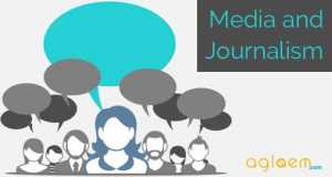 Media and Journalism Courses in India
