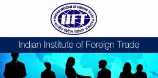 IIFT Indian Institute of Foreign Trade