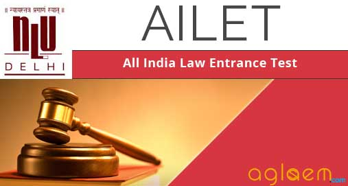 AILET   All India Law Entrance Test   ailet  Image