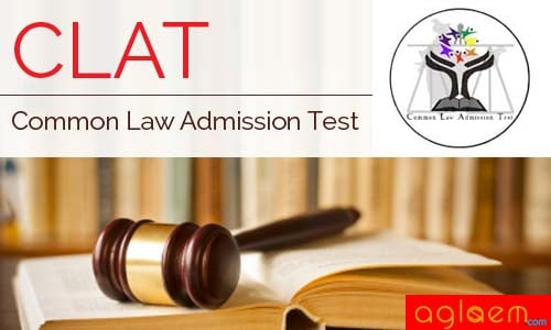 CLAT Sample Paper with Answers 2019 – AglaSem Admission