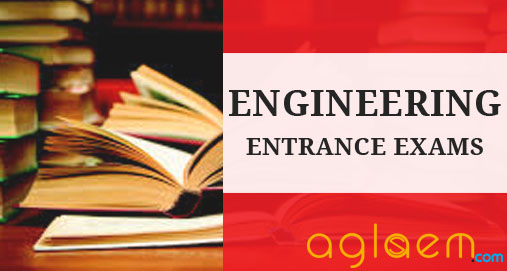 Engineering Entrance Exams