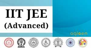 JEE Advanced 2015 (IIT JEE) - Joint Entrance Examination (Advanced)