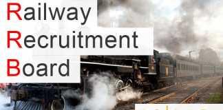 RRB-Railways-Recruitment-Board