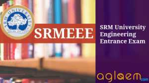 SRMEEE 2015 Counselling